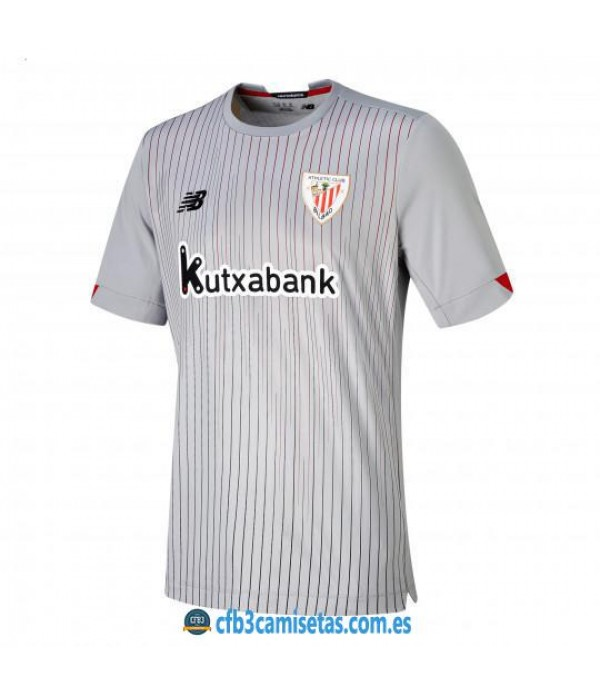 CFB3-Camisetas Athletic bilbao 2a equipación 2020/21