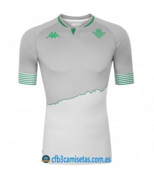 CFB3-Camisetas Betis 3ª equipación 2020/21