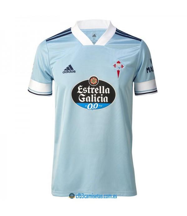 CFB3-Camisetas Celta de vigo 1ª equipacion 2020/210