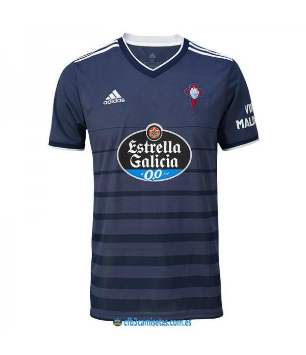 CFB3-Camisetas Celta de vigo 2ª equipacion 2020/21
