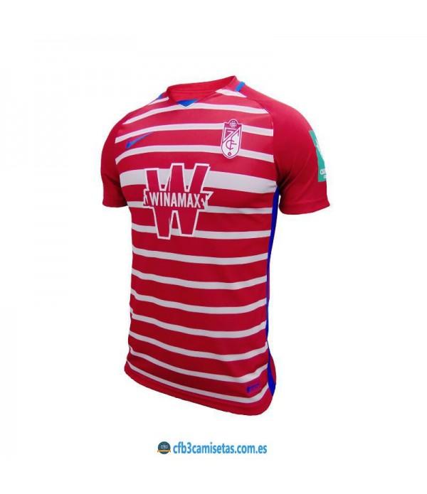 CFB3-Camisetas Granada 1ª equipacion 2020/21