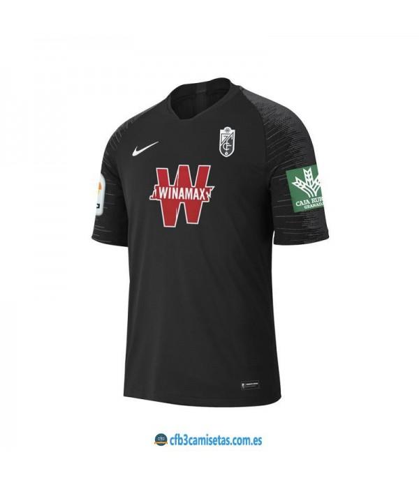 CFB3-Camisetas Granada 2ª equipacion 2020/21