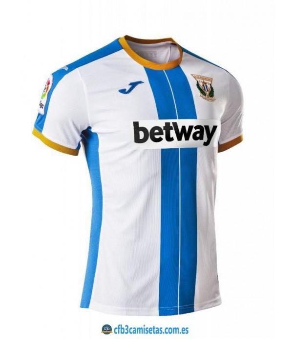 CFB3-Camisetas Leganes 1ª equipacion 2020/21