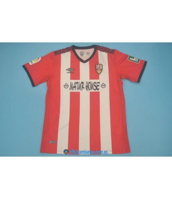 CFB3-Camisetas Logroñes 1ª equipacion 2020/21