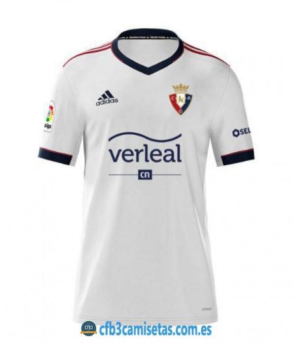 CFB3-Camisetas Osasuna 3ª equipacion 2020/21