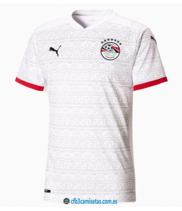 CFB3-Camisetas Egipto 2a equipación 2020/21
