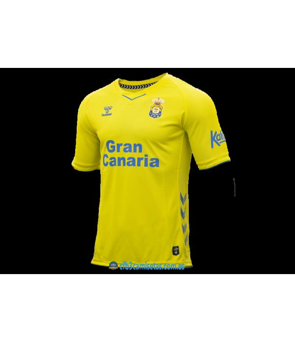 CFB3-Camisetas Ud las palmas 1ª equipacion 2020/21