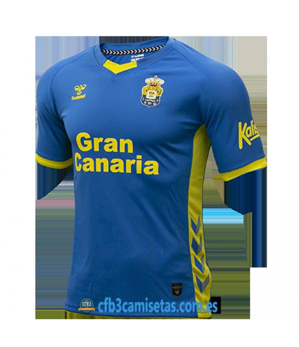 CFB3-Camisetas Ud las palmas 2ª equipacion 2020/21
