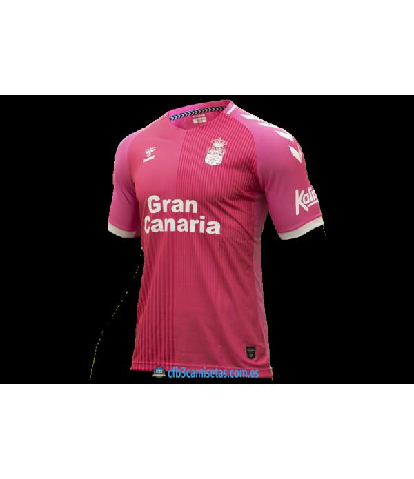 CFB3-Camisetas Ud las palmas 3ª equipacion 2020/21