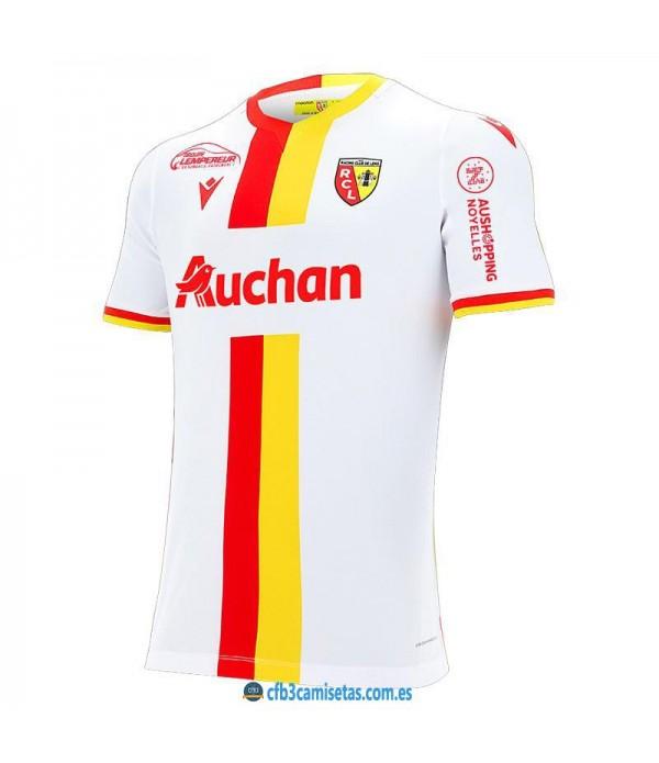 CFB3-Camisetas Rc lens 3a equipación 2020/21