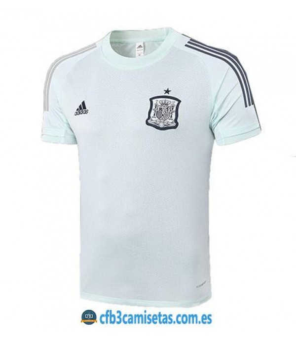 CFB3-Camisetas Camiseta entrenamiento españa 2020/21