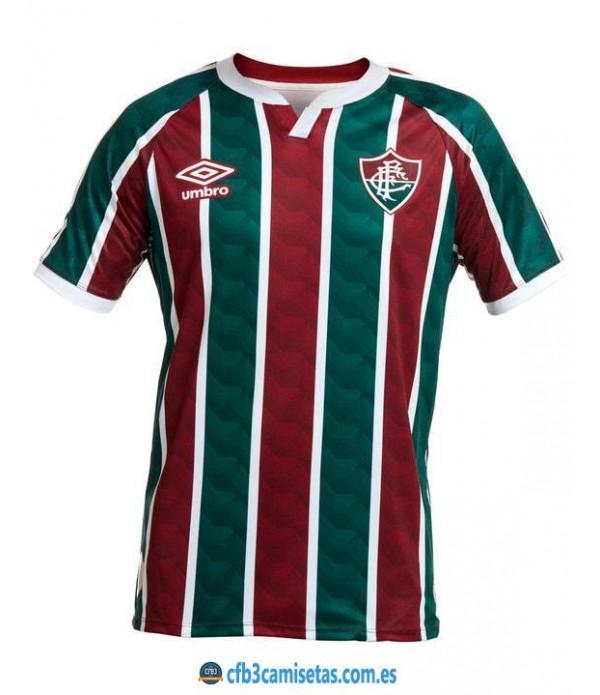 CFB3-Camisetas Fluminense 1a equipación 2020/21