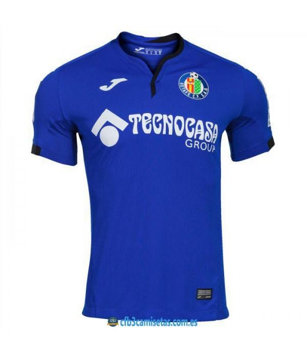 CFB3-Camisetas Getafe 1a equipación 2020/21