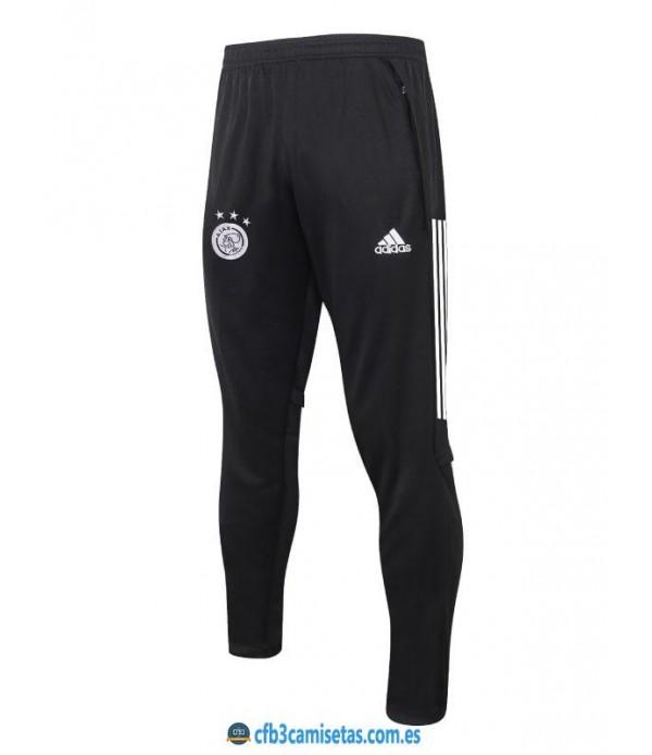 CFB3-Camisetas Pantalón entrenamiento ajax 2020/21