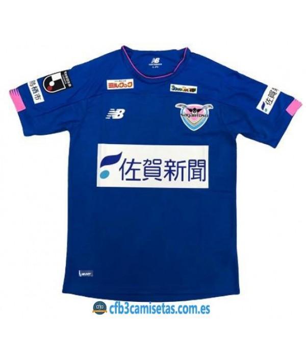 CFB3-Camisetas Sagan tosu 1a equipación 2020/21