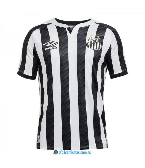 CFB3-Camisetas Santos 2a equipación 2020/21