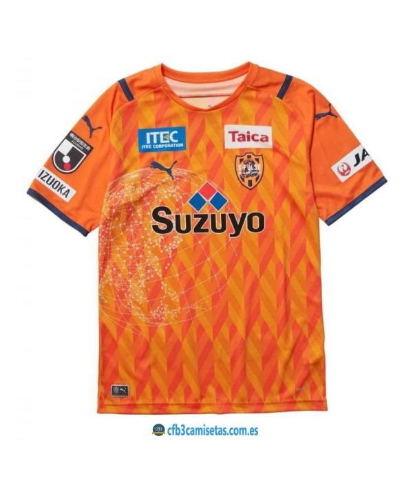 CFB3-Camisetas Shimizu s-pulse 1a equipación 2020/21