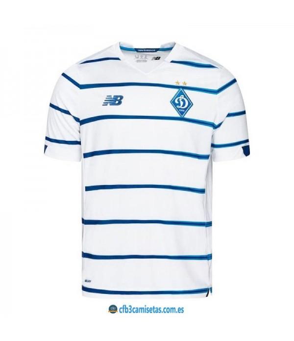CFB3-Camisetas Dinamo de kiev 1a equipación 2020/21
