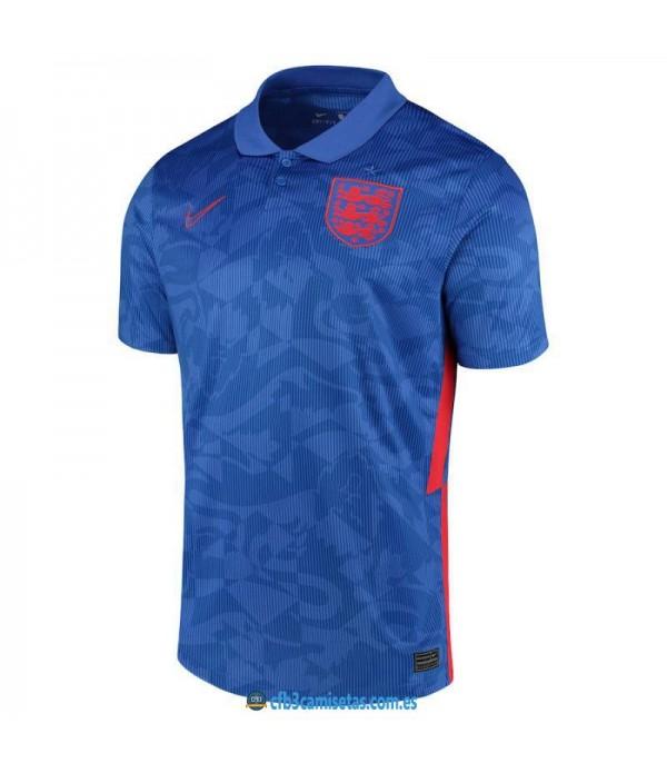 CFB3-Camisetas Inglaterra 2a equipación 2021