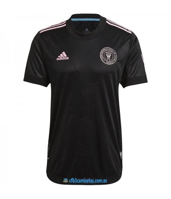 CFB3-Camisetas Inter miami 2a equipación 2021
