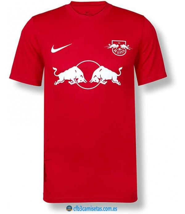 CFB3-Camisetas Rb leipzig 10 aniversario
