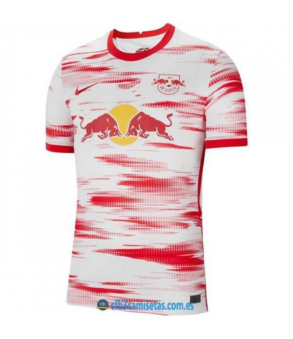 CFB3-Camisetas Rb leipzig 1a equipación 2021/22