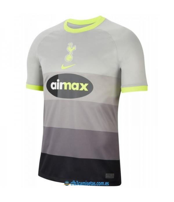 CFB3-Camisetas Tottenham hotspur stadium air max 2020/21