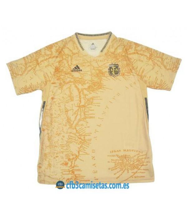 CFB3-Camisetas Argentina 200 aniversario independencia - concept