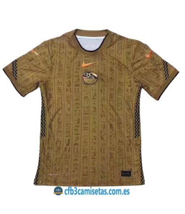 CFB3-Camisetas Egipto gold edition - concept
