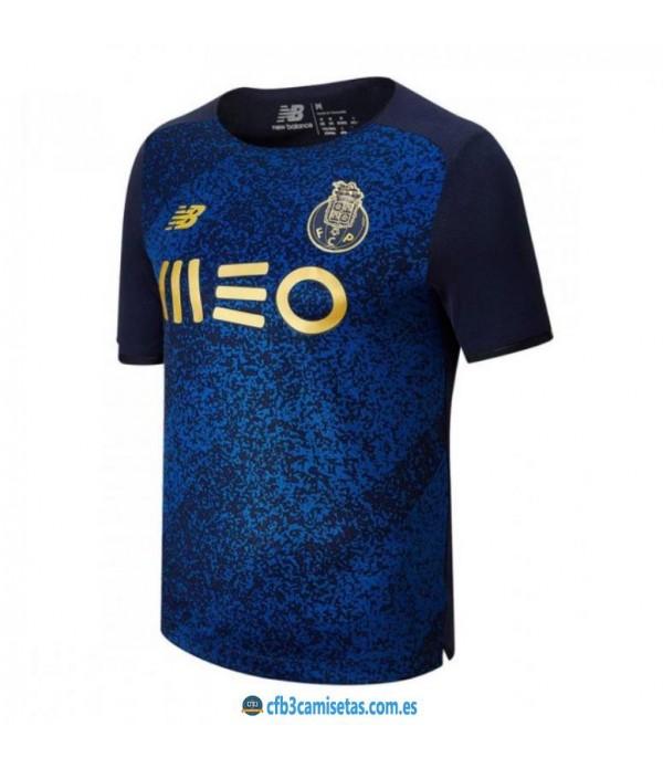 CFB3-Camisetas Oporto 2a equipación 2021/22