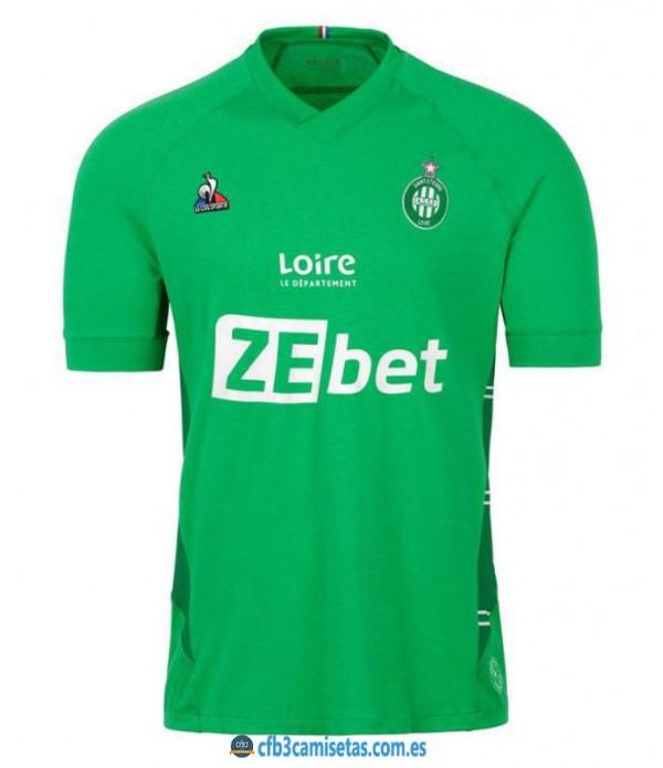 CFB3-Camisetas As saint-etienne 1a equipación 2021/22