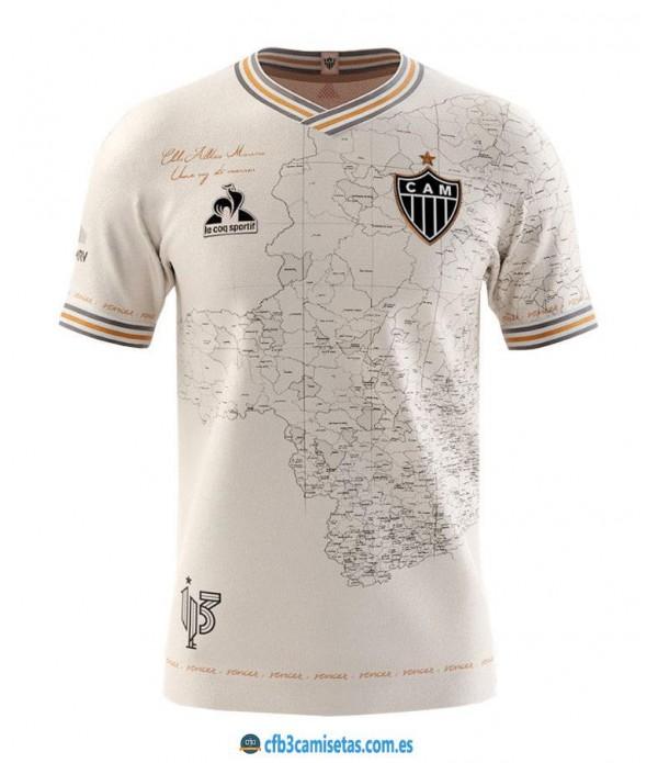 CFB3-Camisetas Atletico mineiro ed. espacial 2021/22